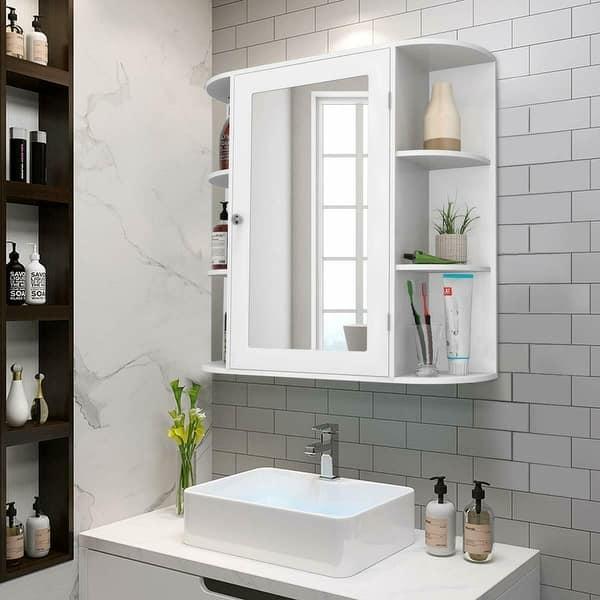 Multipurpose Wall Surface Bathroom