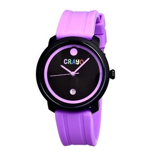 Crayo Fresh Unisex Quartz Watch