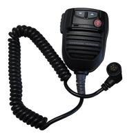 Standard Horizon Replacement VHF MIC f/GX5500S & GX5500SM - Black