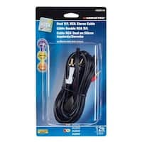 Monster Jhiu 140288-00 12 ft. Cable