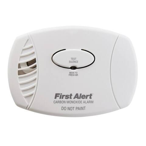 BRK 1040962 Electrochemical Carbon Monoxide Alarm