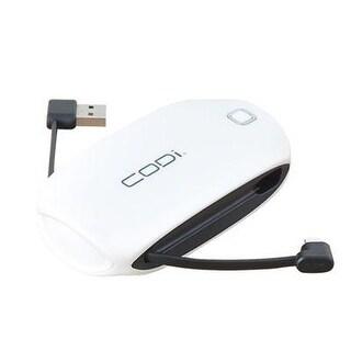 Codi - A03023 - Power Bank Chargr W Light Cbl