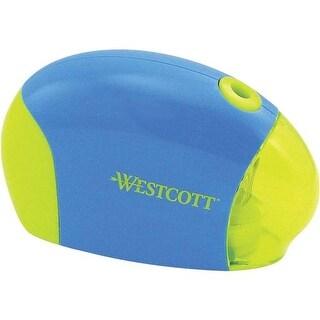 Westcott Clauss Battery Pencil Sharpener 14074 Unit: EACH