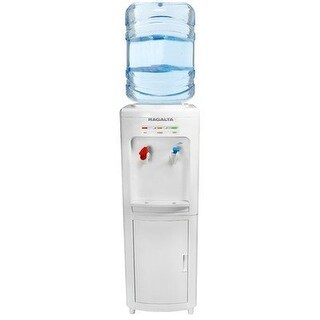 Ragalta PureLife RWC195W Ragalta RWC-195 Purelife Series High Efficiency Thermo Electric Hot and Cold Water Cooler