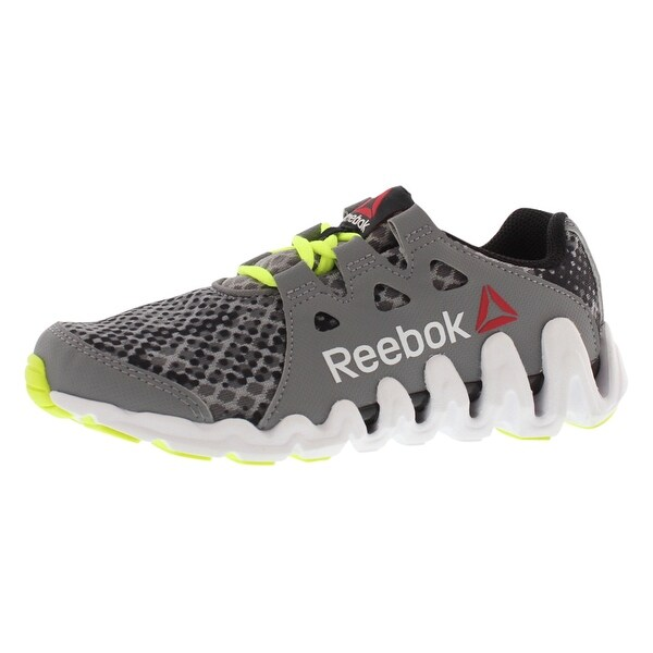 Shop Reebok Zigtech Big N Fast Running Preschool Kid's Shoes