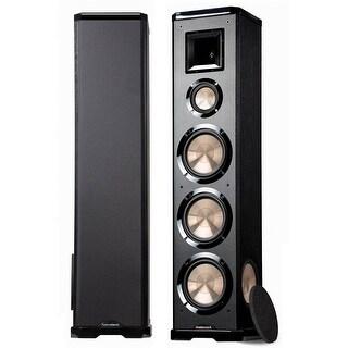BIC Acoustech Platinum Series PL-980R Floorstanding Speaker - Right