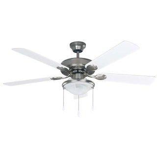 Canarm KINCADE Kincade 2 Light 5 Blade Hanging Ceiling Fan
