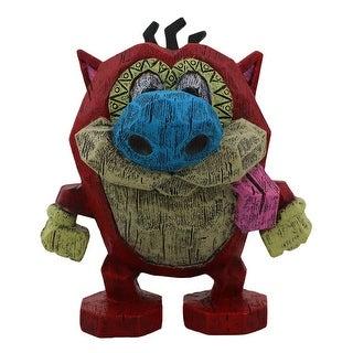 "Nickelodeon Stimpy 4"" Eeekeez Figurine - multi"
