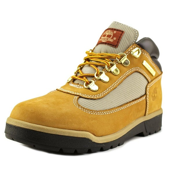 Timberland Field Boot Boy Wheat Boots