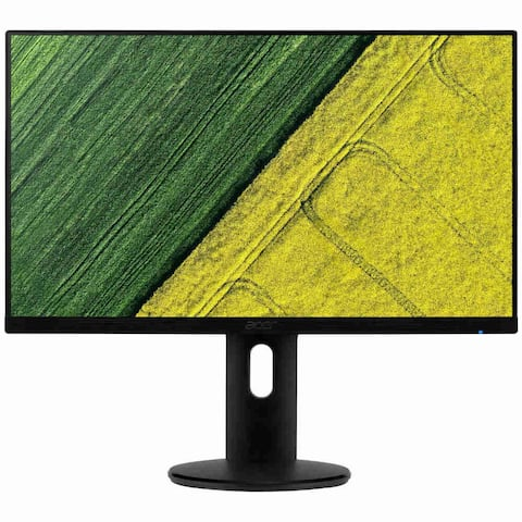 Acer ET241Y LCD Monitor Computer Monitor