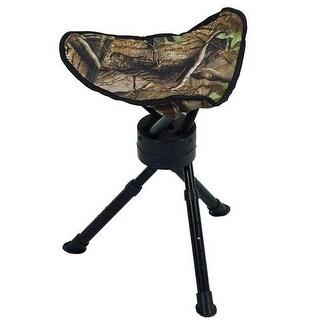 Ameristep 3rg1a015 tripod swivel stool