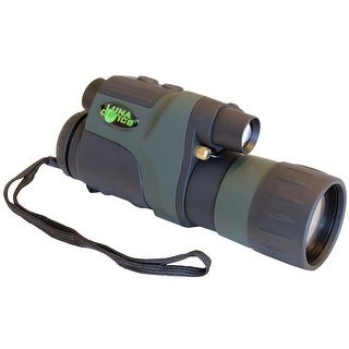 Night Monocular With Color High Resolution Display And Video Output