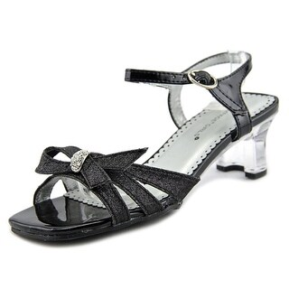 Rampage Girls Lexy Open Toe Synthetic Sandals