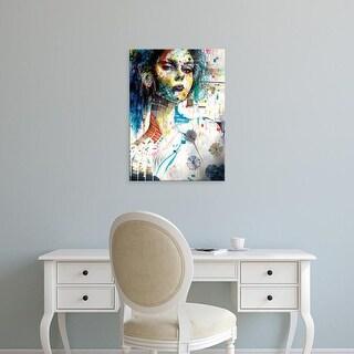 Easy Art Prints Minjae Lee's 'Dace II' Premium Canvas Art