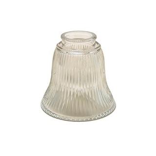 Millennium Lighting G-100 Prismatic Glass Shade