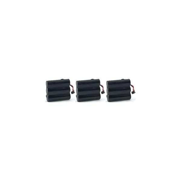 Replacement For AT&T BT17333 Cordless Phone Battery (400mAh, 3.6V, NiCD) - 3 Pack