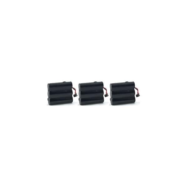 Replacement Battery For AT&T EL42208 / EL41208 Cordless Phones - BT17333 (400mAh, 3.6V, NiCD) - 3 Pack