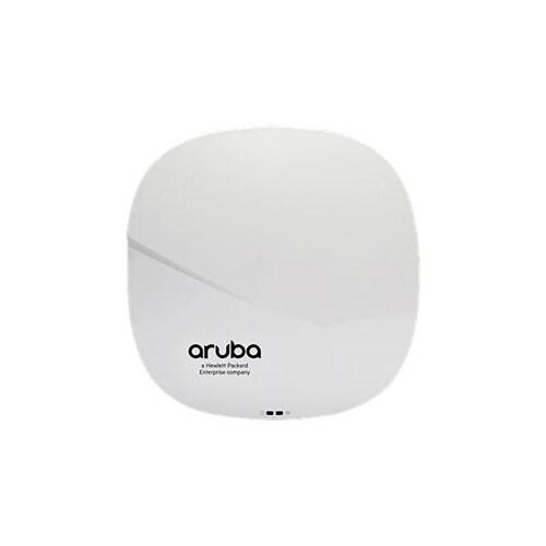 """HP AP-325 Wireless Access Point Aruba Networks AP-325 IEEE 802.11ac 1.69 Gbit/s Wireless Access Point - 2.48 GHz, 5.85 GHz -"
