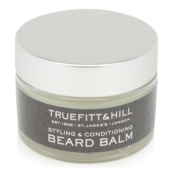 Truefitt & Hill Gentleman's Beard Balm 50ml
