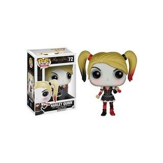 POP! Arkham Knight Harley Quinn Vinyl Figure