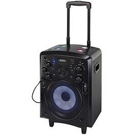 Jensen - Smps-900 Portable Bluetooth Tailgate/Trol
