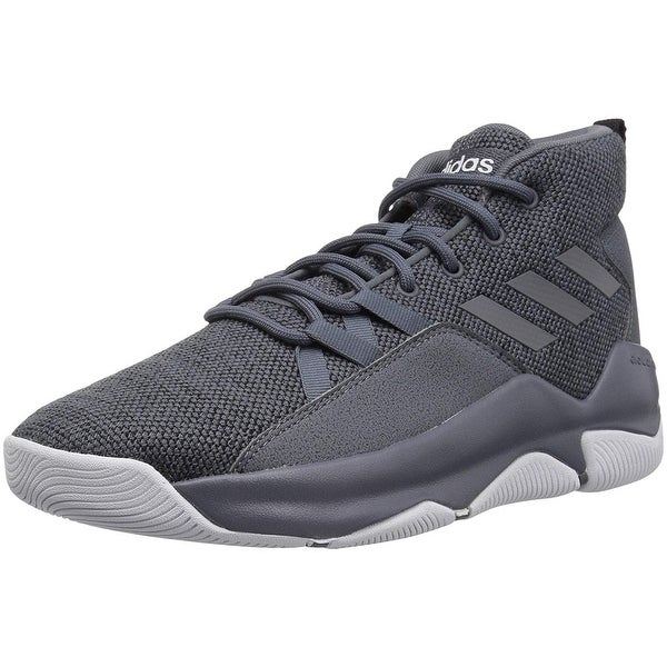 3f48ffeafcd97 Shop adidas Men's Streetfire Basketball Shoe - Free Shipping Today ...
