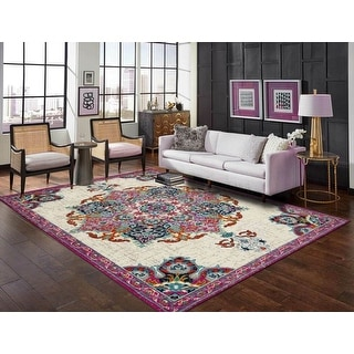 Link to Modern Area Rugs Similar Items in Transitional Rugs