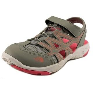 The North Face Hedgehog Sandal Men Open-Toe Synthetic Sport Sandal