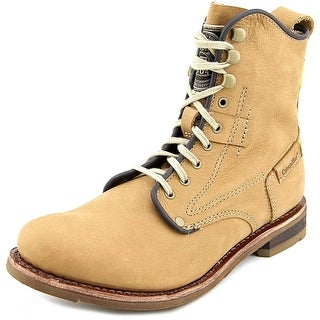 Caterpillar Orson Men  Round Toe Leather  Boot