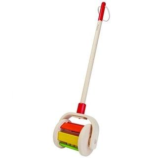 Walk 'N Roll Push Toy