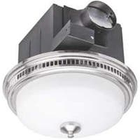Monument 299651 Exhaust Fan With Light