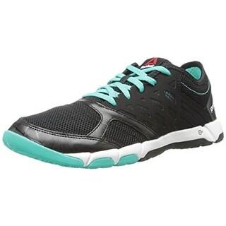Reebok Womens One Trainer 2.0 Mesh Low Cut Running, Cross Training Shoes
