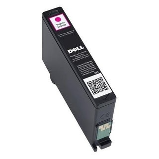 Dell FPWWW Dell Ink Cartridge - Magenta - Inkjet - 200 Page