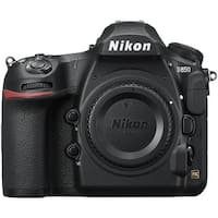 Nikon D850 DSLR Camera (Body Only) (Open Box)