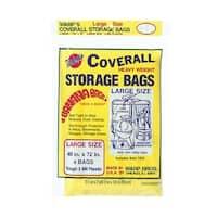 Warp Bros. 40X72 Storage Bag CB40 Unit: EACH