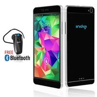 Indigi® M8 Factory Unlocked 3G GSM+WCDMA 6.0inch HD Display Android 5.1 Lollipop Dual-Core 2Sim SmartPhone w/ Bluetooth Included