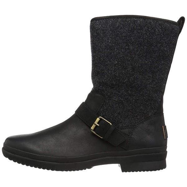 086286b0a05 Shop UGG Women's Robbie Boot - Free Shipping Today - Overstock ...
