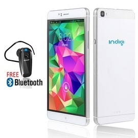 Indigi® 6.0inch Factory Unlocked 3G Smartphone Android 5.1 Lollipop SmartPhone + WiFi + Bluetooth Included