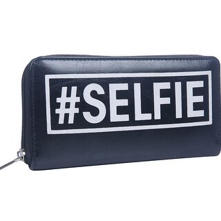 Mad Style Selfie Zipper Pouch