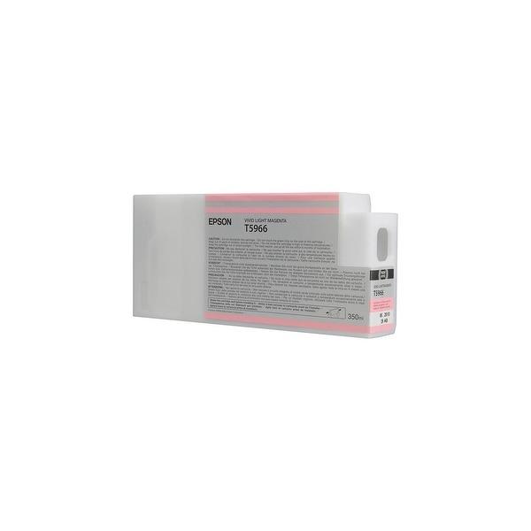 Epson Ultrachrome HDR Ink - Vivid Light Magenta Ink Cartridge