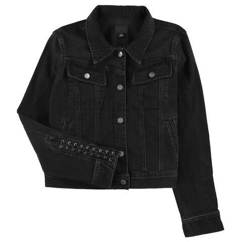 Ralph Lauren Womens Denim Jean Jacket