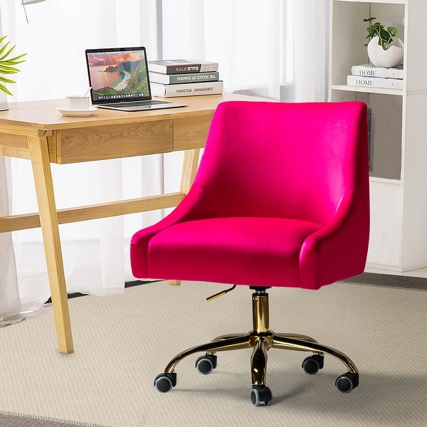 Task Chair with Roller Casters. Opens flyout.