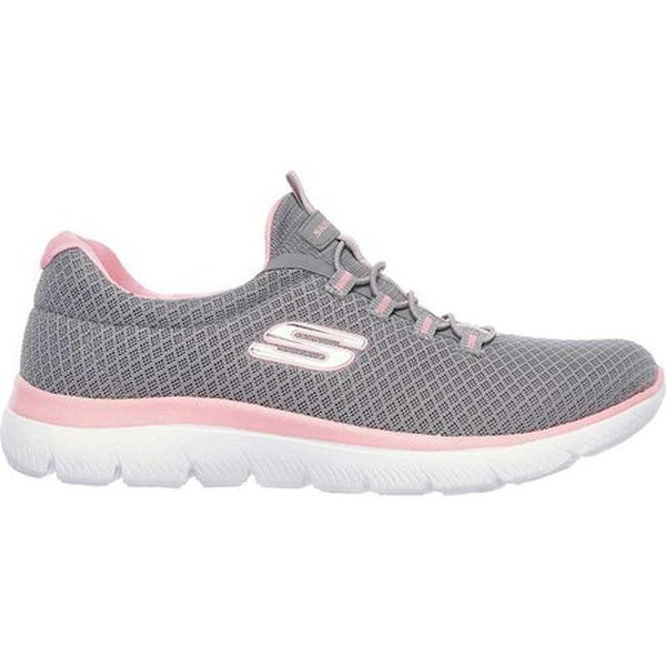 Skechers Womens Summits Athletic Shoes