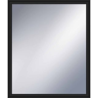 PTM Images 5-1259 22-1/2 Inch x 18-1/2 Inch Rectangular Framed Mirror - N/A