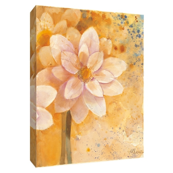 "PTM Images 9-154699 PTM Canvas Collection 10"" x 8"" - ""Sunshine Daffodils II"" Giclee Daffodils Art Print on Canvas"