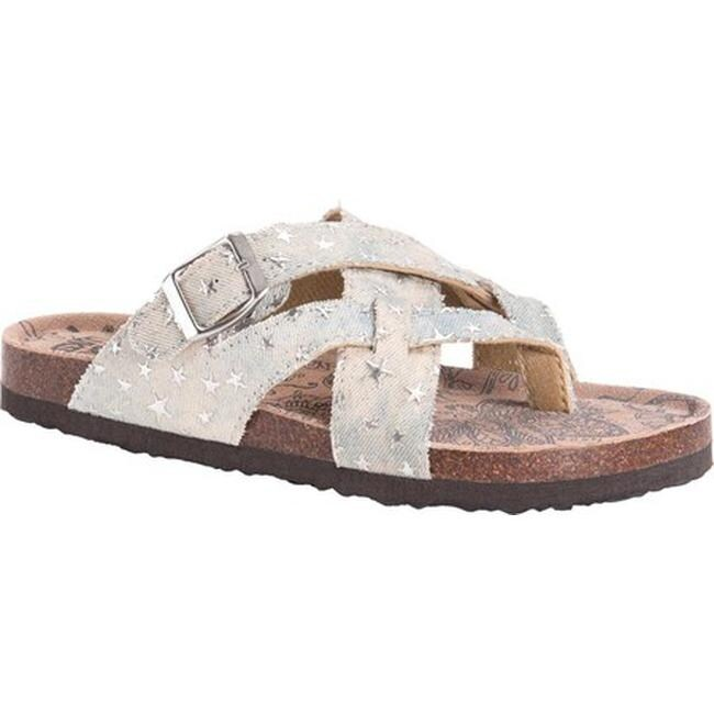 611de9247 Buy Muk Luks Women s Sandals Online at Overstock