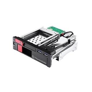 Thermaltake Storage St0026z Max 5 Duo Sata Hdd Rack Usb 3.0
