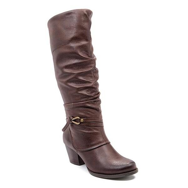 Baretraps Ribbon Women's Boots Dark Brown