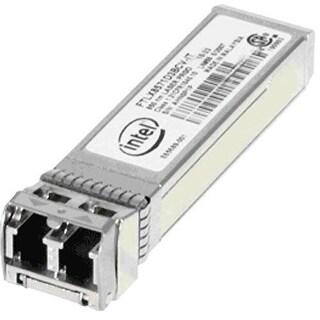 Intel E10gsfpsr Ethernet Sfp+ Sr Optics Sfp+ Transceiver Module 1 X 10Gbase-Sr