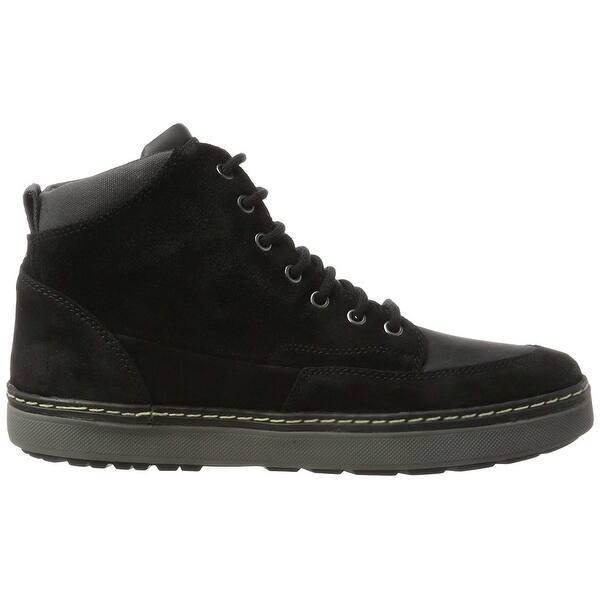 Instantáneamente Receptor Reducción de precios  Geox Men's Mattias B ABX 17 Ankle Bootie - 12 - Overstock - 25738178